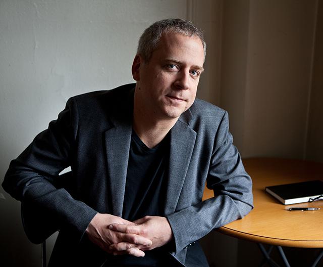 Jeremy Denk