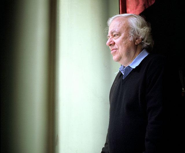 Richard Goode