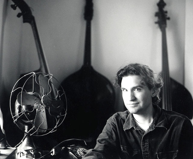 Viktor Krauss