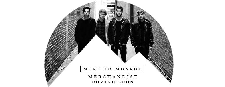 More To Monroe