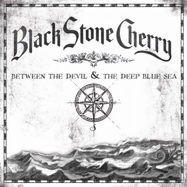 Between the Devil & The Deep Blue Sea (CD)