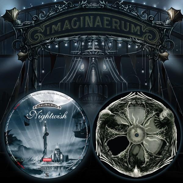"Nightwish - Trials Of Imaginaerum 10"""