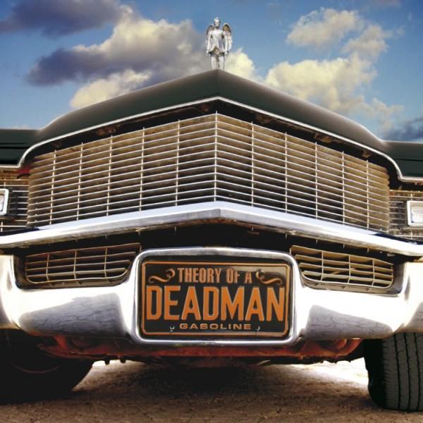 Gasoline Special Edition Digital MP3 Album