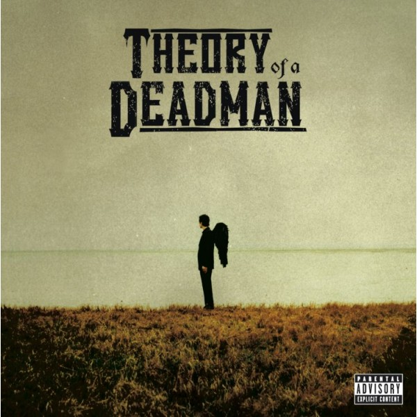 Theory Of A Deadman (CD)