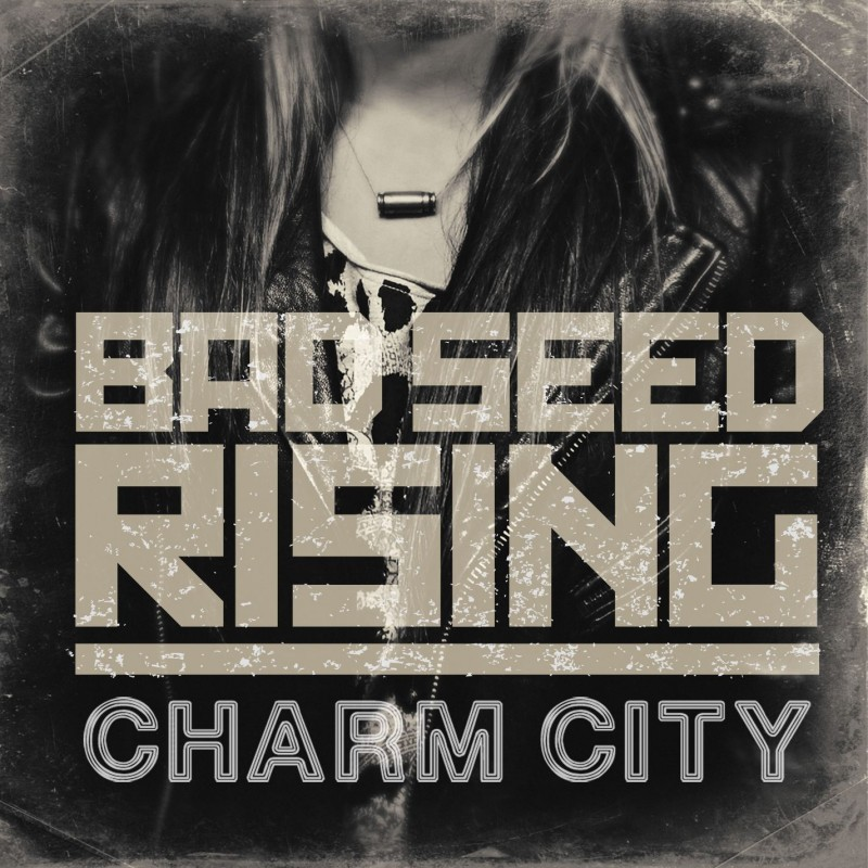 Charm City CD EP