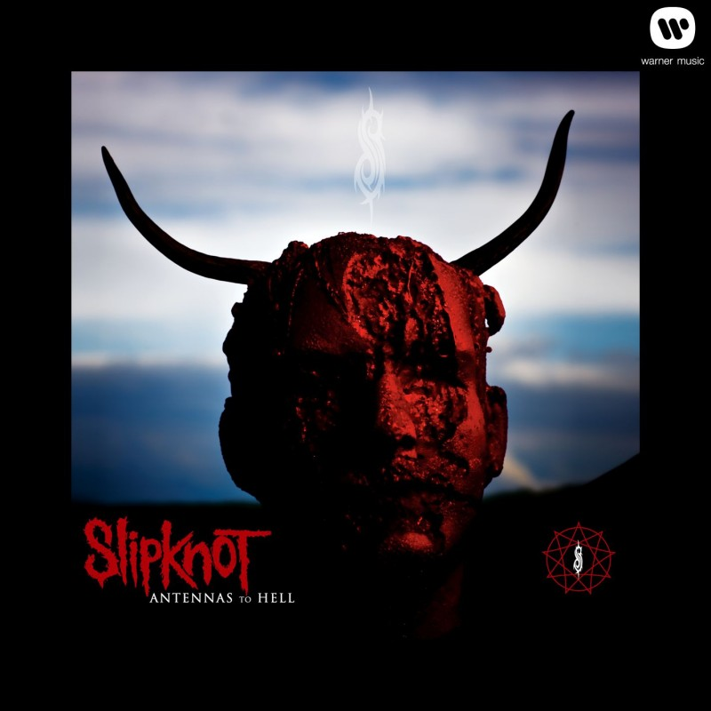 Slipknot - Antennas To Hell  Deluxe Digital Album (Pre-order)