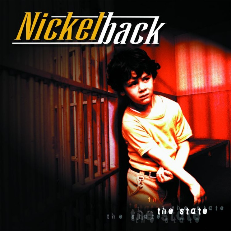 The State (CD)
