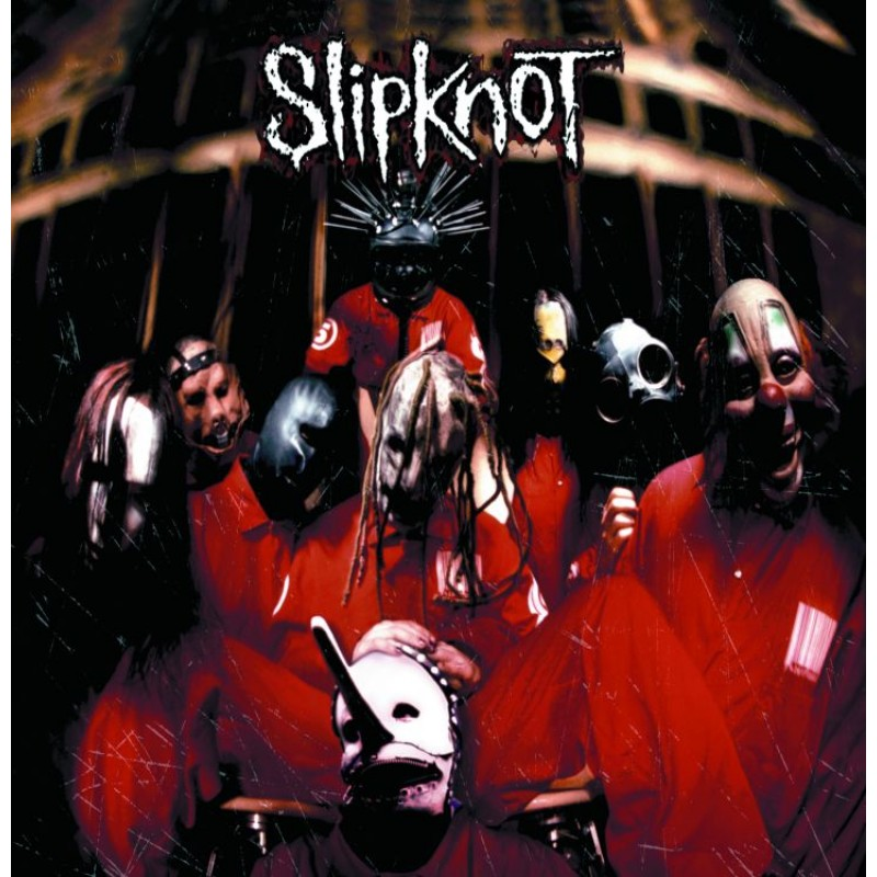 SLIPKNOT- Slipknot [Digi.] (CD)