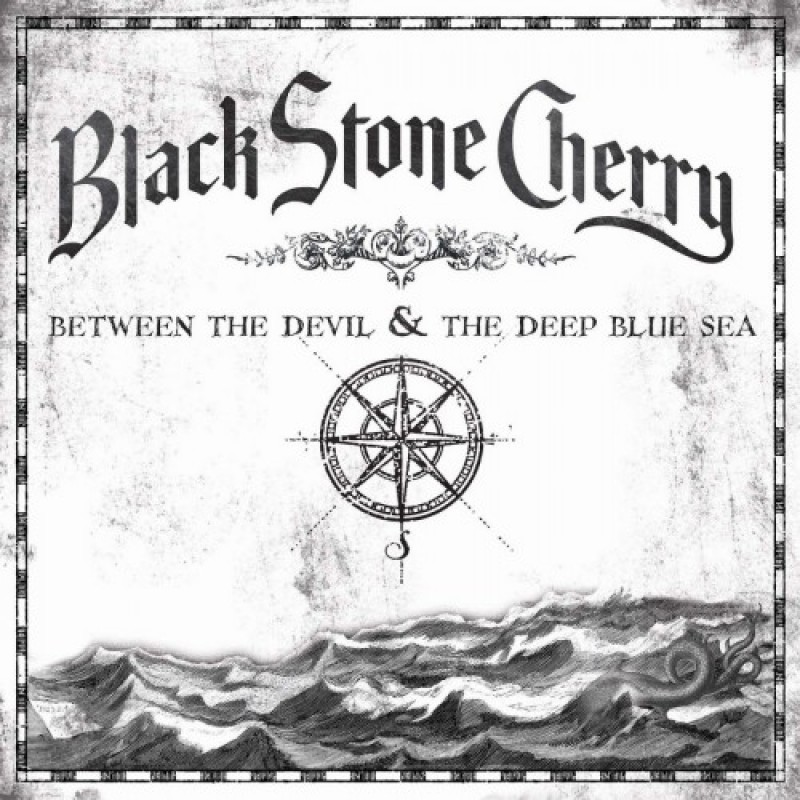 Between the Devil & The Deep Blue Sea (Digital Album)