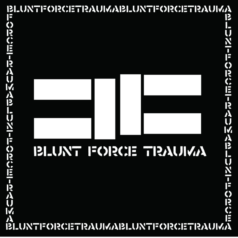 Blunt Force Trauma(Special Edition) CD/DVD