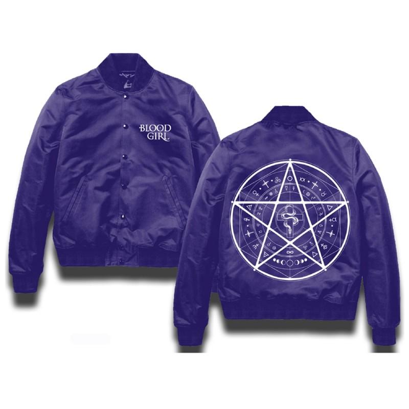Blood Girl Jacket