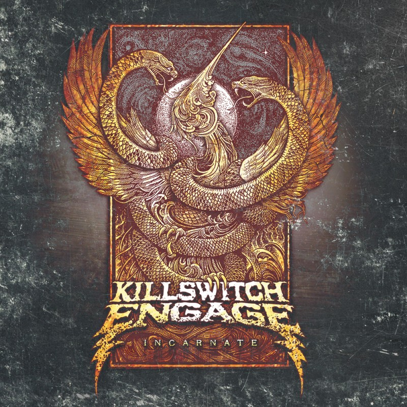 Incarnate Deluxe Digital Album