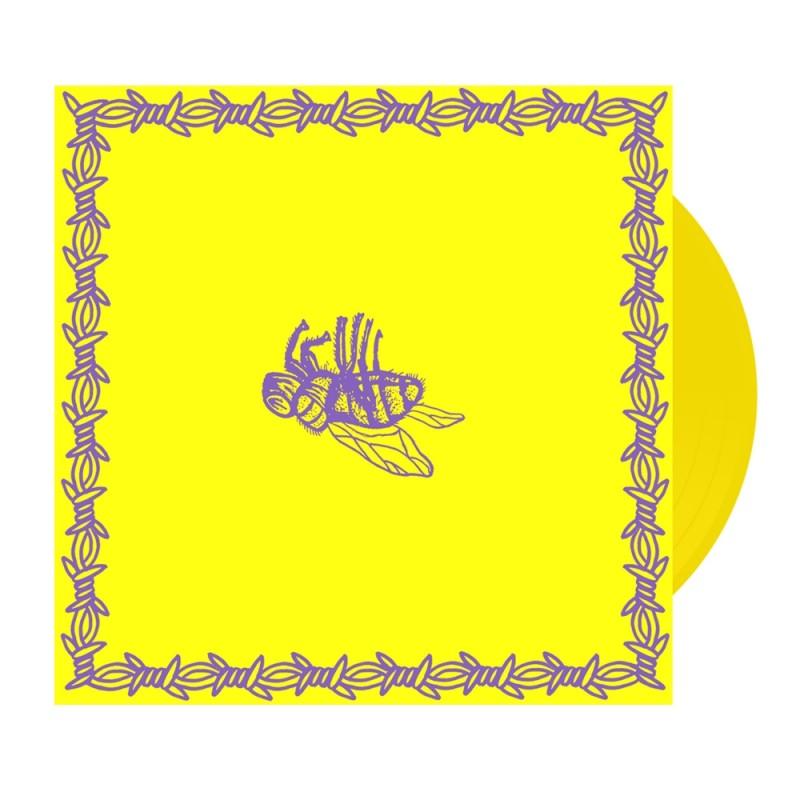 Be Nice Vinyl EP
