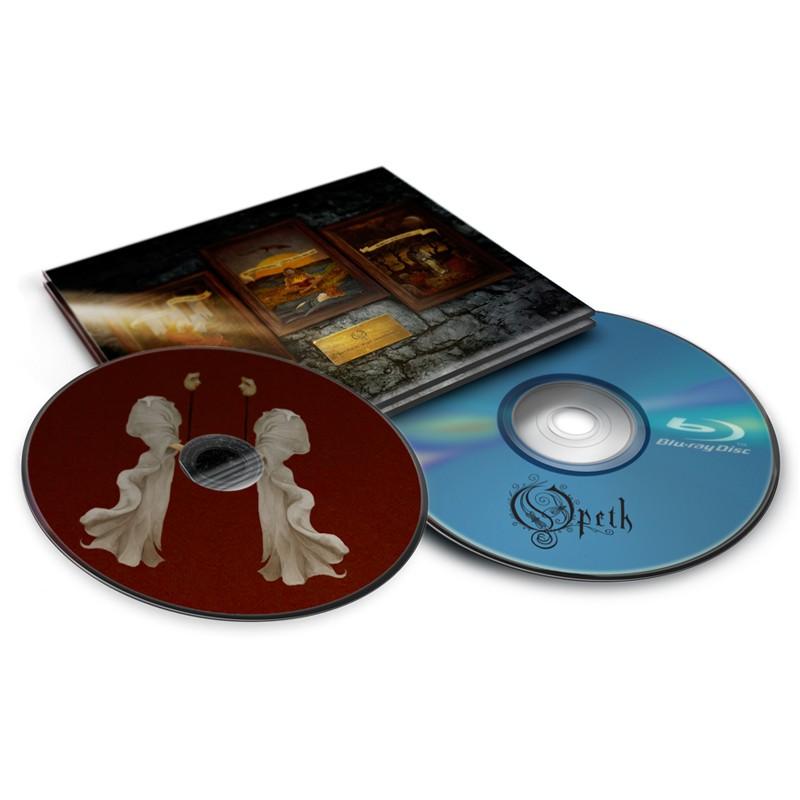 2-Disc Pale Communion Special Edition