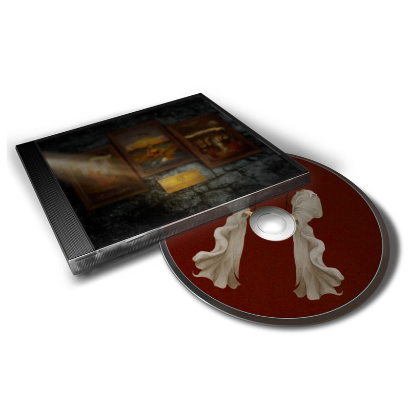 Pale Communion CD