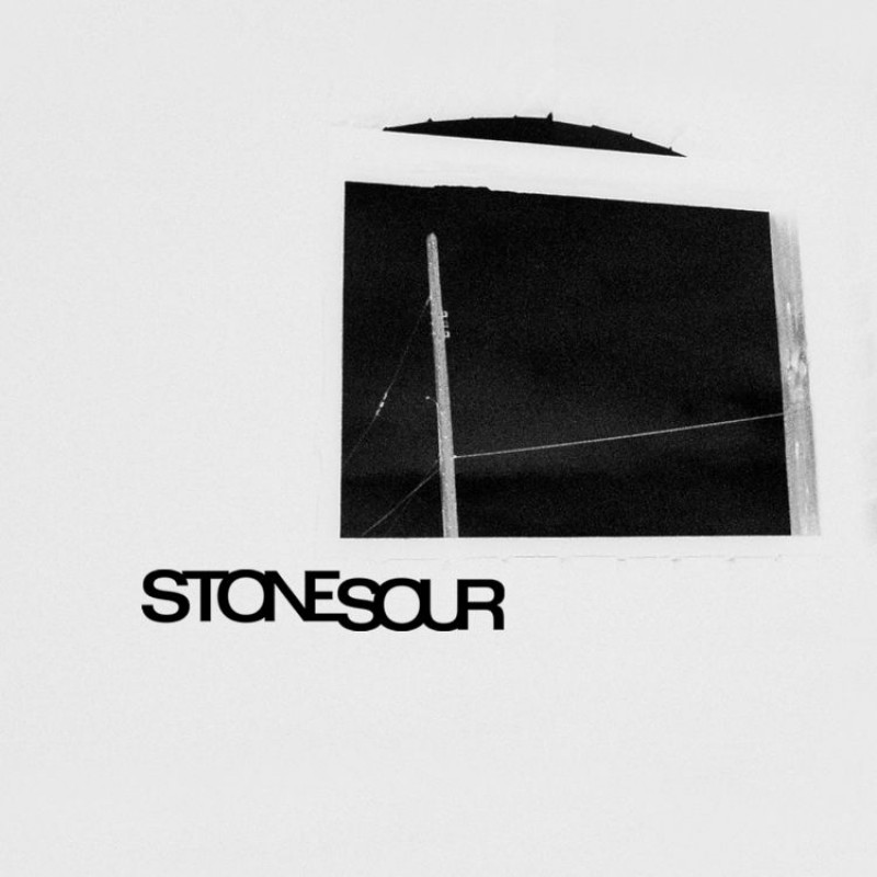 Stone Sour - Stone Sour (CD/DVD)