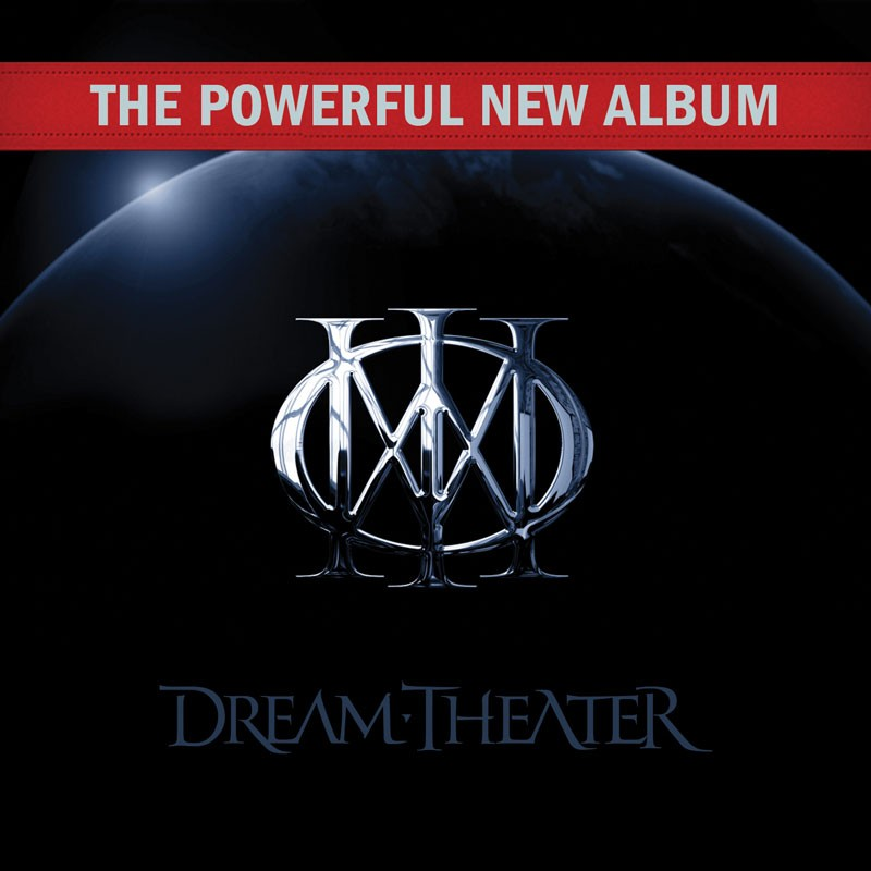 Dream Theater Digital Album