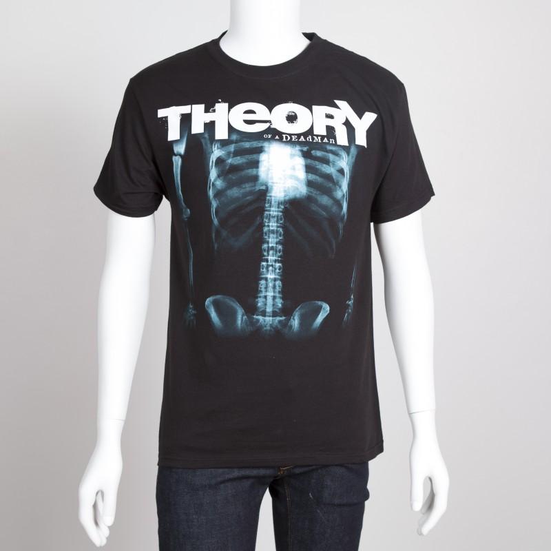 Bonafide Mens Slim Fit T-Shirt