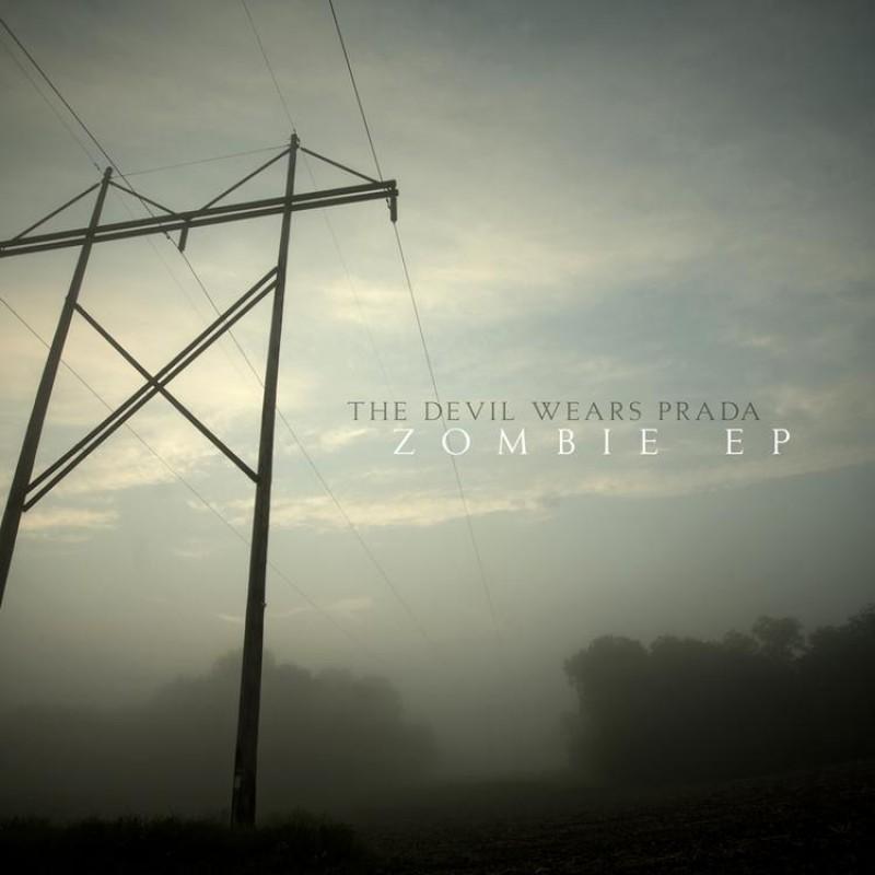 Zombie EP Digital Album