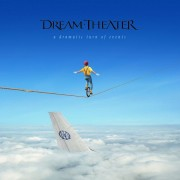 Dream Theater - A Dramatic Turn Of Events CD