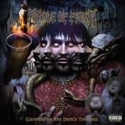 Godspeed On The Devil's Thunder CD