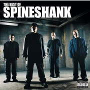 SPINESHANK - The Best Of Spineshank CD