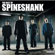 SPINESHANK - The Best Of Spineshank CD