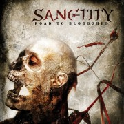 Road To Bloodshed CD