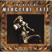 The Best Of Mercyful Fate CD