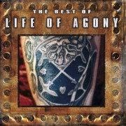 LIFE OF AGONY - The Best Of Life Of Agony CD