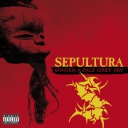 SEPULTURA - Under A Pale Grey Sky (2CD)