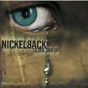 Silver Side Up/Live (CD)