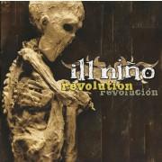 ILL NINO - Revolution / Revolucion CD