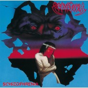 SEPULTURA - Schizophrenia CD