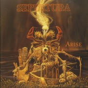 SEPULTURA - The Complete Max Cavalera Collection 1987 - 1996 Digital Album