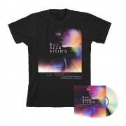 Awake In Color CD + T-Shirt