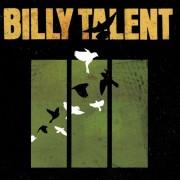Billy Talent III CD