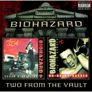 Urban Discipline/No Holds Barred (2 for 1) CD