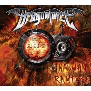 Inhuman Rampage Special Edition CD
