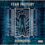 FEAR FACTORY - Digimortal (Ex)