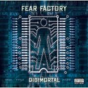 FEAR FACTORY - Digimortal (Ex)