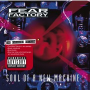 FEAR FACTORY - Soul Of A New Machine (2CD)