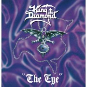 KING DIAMOND - The Eye (Reissue) CD