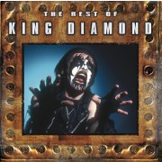 KING DIAMOND - The Best Of King Diamond CD