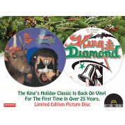 KING DIAMOND - No Presents For Xmas 12-inch Vinyl