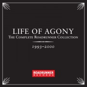 LIFE OF AGONY - The Complete Roadrunner Collection 1993-2000 Digital Album