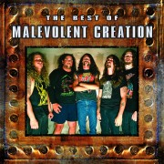 The Best of Malevolent Creation CD