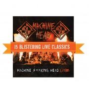 Machine F***ing Head Live Digital Album