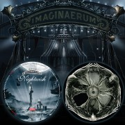 Nightwish - Trials Of Imaginaerum 10""