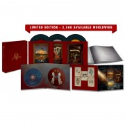 Deluxe Pale Communion Box Set